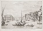 THE GOLDEN AGE OF VENETIAN VEDUTA PAINTING: CANALETTO, MARIESCHI, GUARDI